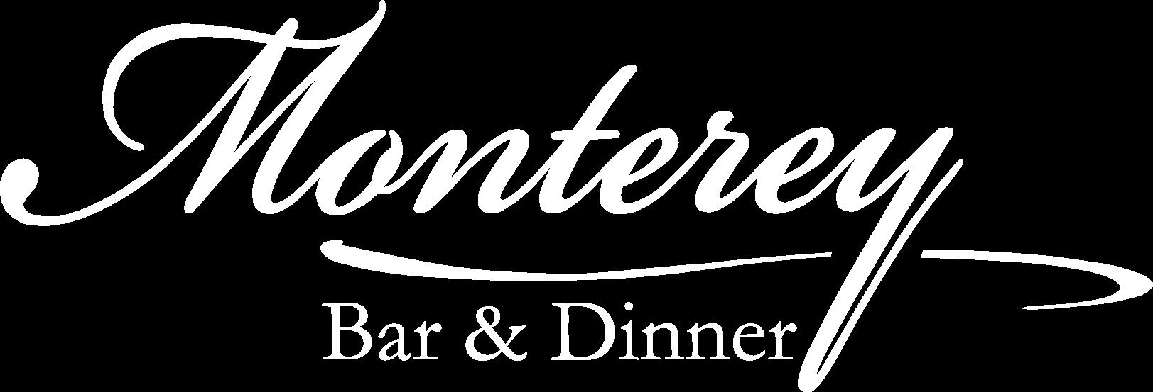 Monterey Bar & Dinner